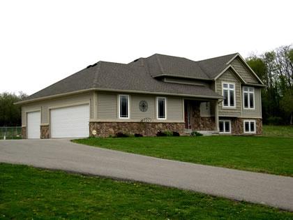 Grand rapids custom homes custom home builder tlp for Custom home builder contract